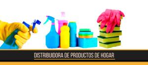 distribuidora de productos a nivel nacional