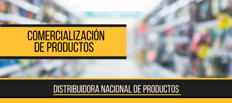 comercializadora de productos en medellín